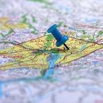 Зручне розташування у центрі Києва