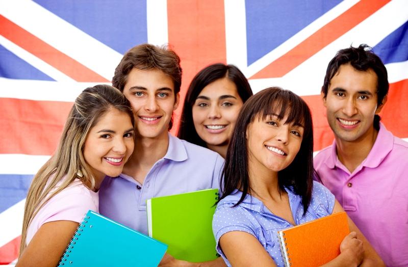 Разговорный клуб английского языка